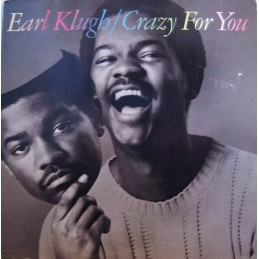 Earl Klugh – Crazy For You