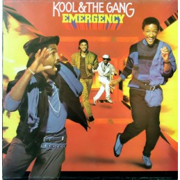 Kool & The Gang – Emergency
