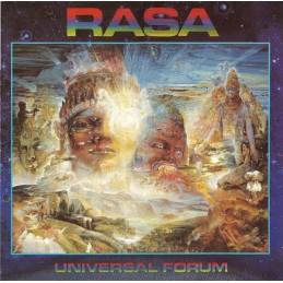 Rasa – Universal Forum