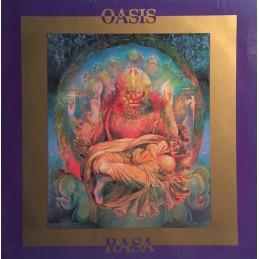 Rasa – Oasis