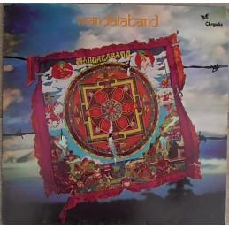Mandalaband – Mandalaband