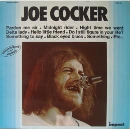 Joe Cocker – Joe Cocker