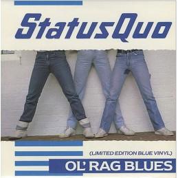 Status Quo – Ol' Rag Blues