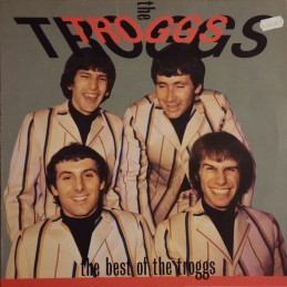 The Troggs – The Best Of...