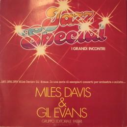 Miles Davis & Gil Evans –...