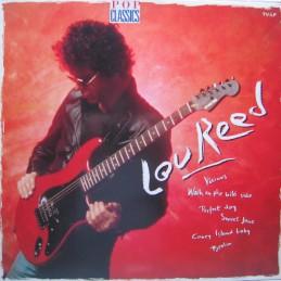 Lou Reed – Pop Classics