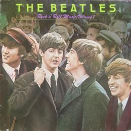 The Beatles – Rock 'N' Roll...