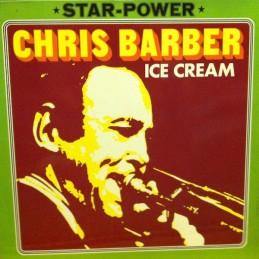 Chris Barber – Ice Cream
