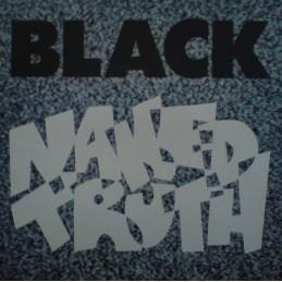 Naked Truth – Black