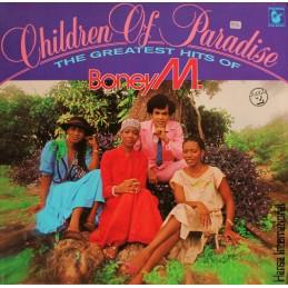 Boney M. – Children Of...