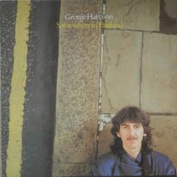 George Harrison – Somewhere...