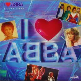 ABBA – I Love ABBA