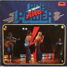 ABBA – Pop Power (The...