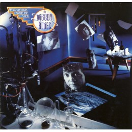 The Moody Blues – The Other...