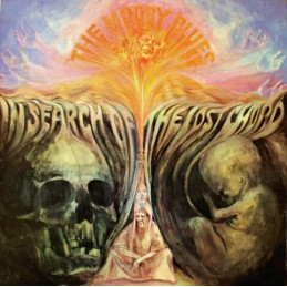 The Moody Blues – In Search...