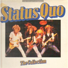 Status Quo – The Collection
