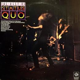 Status Quo – The Rest Of...