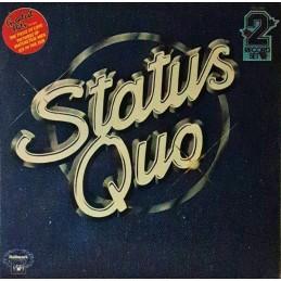 Status Quo – Greatest Hits