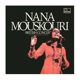 Nana Mouskouri – British...