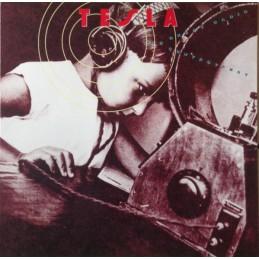 Tesla – The Great Radio...