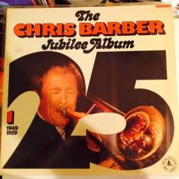 Chris Barber – The Chris...