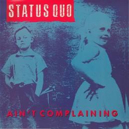 Status Quo – Ain't Complaining