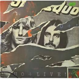 Status Quo – Live