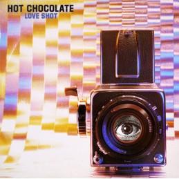 Hot Chocolate – Love Shot