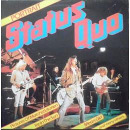 Status Quo – Portrait