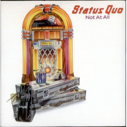 Status Quo – Not At All