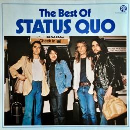 Status Quo – The Best Of...