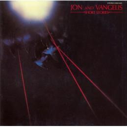 Jon And Vangelis – Short...