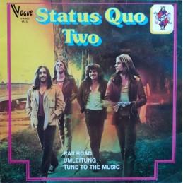 Status Quo – Status Quo Two