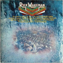 Rick Wakeman With The...