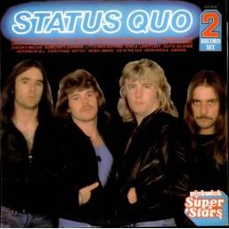 Status Quo – Status Quo -...