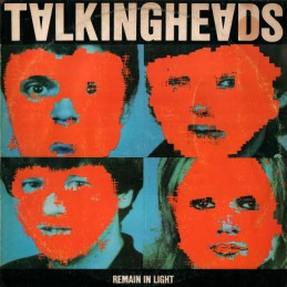 Talking Heads – Remain In...