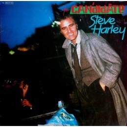 Steve Harley – The Candidate