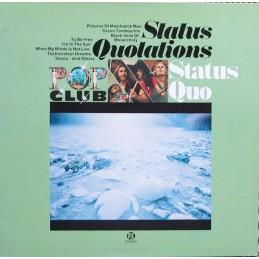 Status Quo – Status Quotations