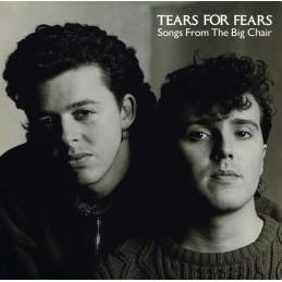 Tears For Fears – Songs...