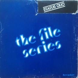 Status Quo – The File Series