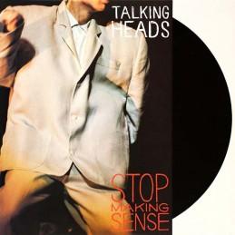 Talking Heads – Stop Making...