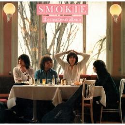 Smokie – The Montreux Album