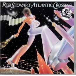 Rod Stewart – Atlantic...