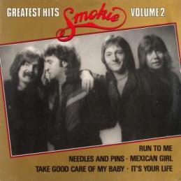 Smokie – Greatest Hits...