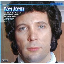 Tom Jones – Tom Jones