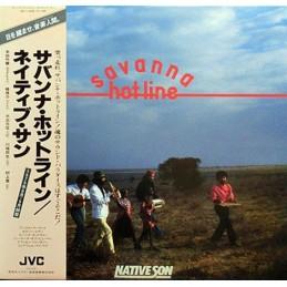 Native Son - Savanna Hot-line
