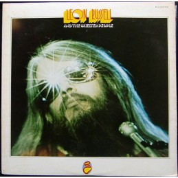 Leon Russell – Leon Russell...