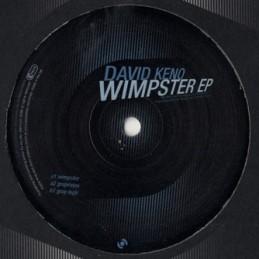 David Keno – Wimpster EP