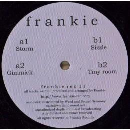 Frankie – Storm / Sizzle
