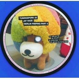 Jay Haze – Berlin Pimping...